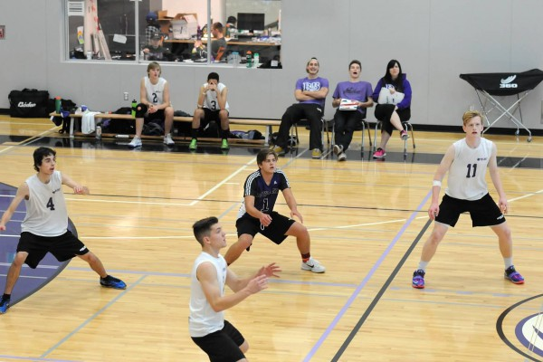 Lower Vancouver Island School Sports