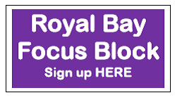 Sign up for your Focus Block
